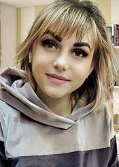 Inna, (34), aus Osteuropa ist Single