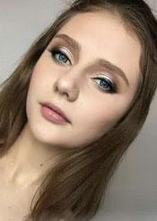 Victoria, (19), aus Osteuropa ist Single