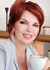 Marina, (55), aus Osteuropa ist Single