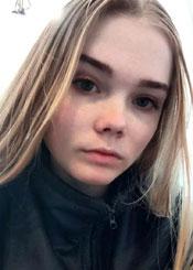 Anastasia una mujer ucraniana