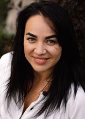 Tatiana, (36), aus Osteuropa ist Single