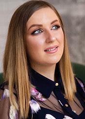 Alina, (27), aus Osteuropa ist Single