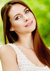 Ekaterina, (32), aus Osteuropa ist Single
