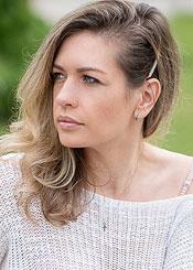 Larisa, (37), aus Osteuropa ist Single