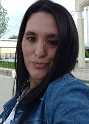 Natalia, (40), de Europa del Este es soltera