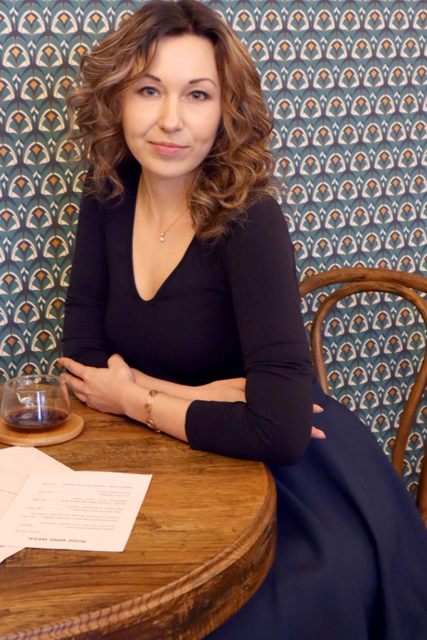 Diana - Partnervermittlung Ukraine, Foto 2