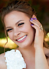mujeres ucranianas - Anastasia esta buscando pareja de vida