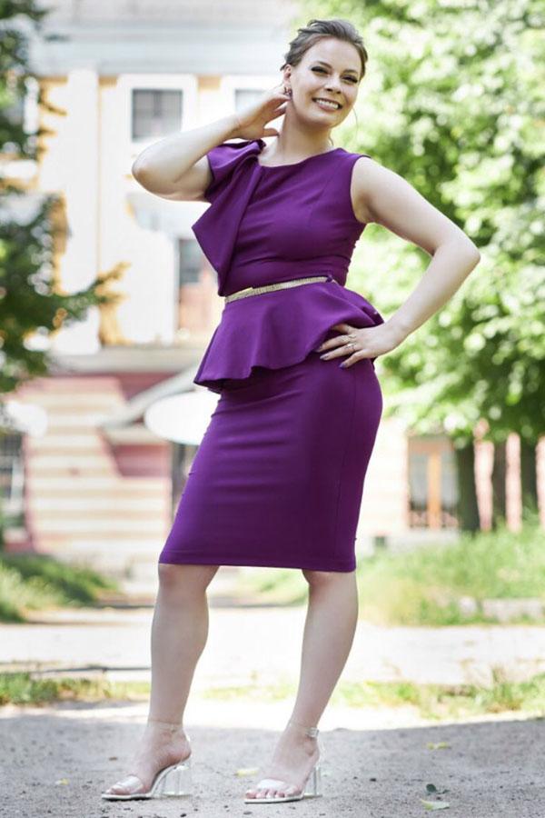 Anastasia - Agencia de citas Ucrania, Foto 8