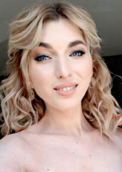 Alexandra, (27), aus Osteuropa ist Single