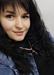 Dina, (24), aus Osteuropa ist Single