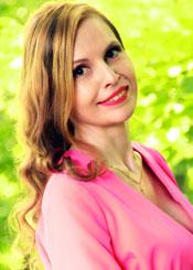 Galina, (38), aus Osteuropa ist Single