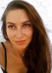 Anastasia, (31), aus Osteuropa ist Single
