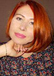 Victoria, (42), aus Osteuropa ist Single