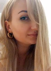 Anna, (36), aus Osteuropa ist Single