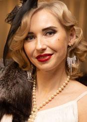 Alena, (35), aus Osteuropa ist Single