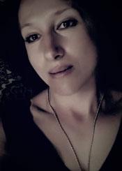 Irina, (47), aus Osteuropa ist Single