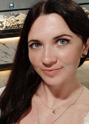 Alena, (33), aus Osteuropa ist Single