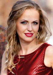 Ukrainische Frauen - Elena sucht einen Lebenspartner