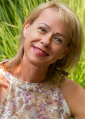 Ludmila eine ukrainische Frau