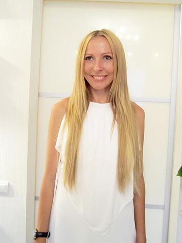 Irina - Partnervermittlung Weissrussland, Foto 3