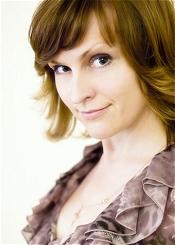 Tatjana eine Frau aus Weissrussland