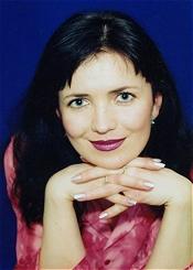 Lora eine Frau aus Weissrussland