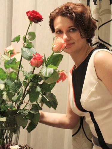 Olga - Partnervermittlung Weissrussland, Foto 4