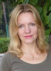 Olga eine Frau aus Weissrussland