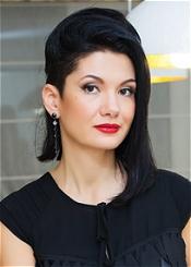 Irina eine Frau aus Weissrussland