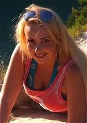 Swetlana eine Frau aus Weissrussland