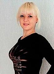 Marina eine Frau aus Weissrussland