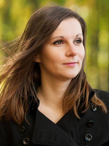 Marina - Partnervermittlung Weissrussland, Foto 1
