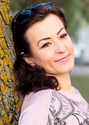 Ekaterina eine Frau aus Weissrussland