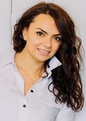 Ksenija eine Frau aus Weissrussland