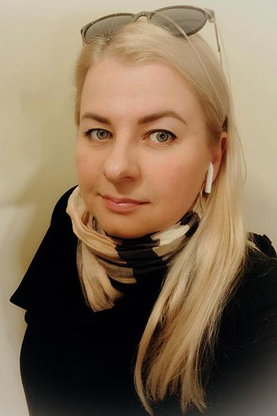 Aleksandra - Partnervermittlung Weissrussland, Foto 1