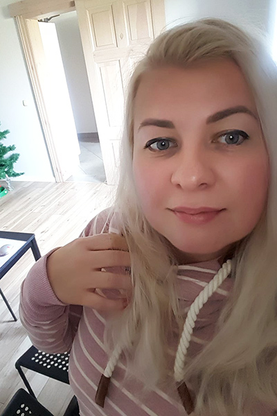 Aleksandra - Partnervermittlung Weissrussland, Foto 4