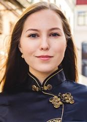 Marija eine Frau aus Weissrussland