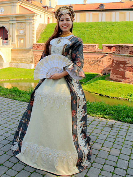 Marija - Partnervermittlung Weissrussland, Foto 4