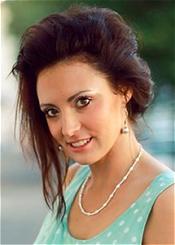 Wiktorija eine Frau aus Weissrussland