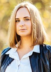 Anastasia eine Frau aus Weissrussland