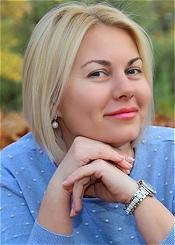 Weronika eine Frau aus Weissrussland