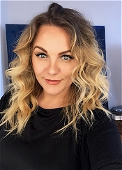 Wera, (30), aus Osteuropa ist Single