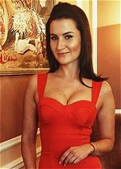 Angelina eine Frau aus Weissrussland