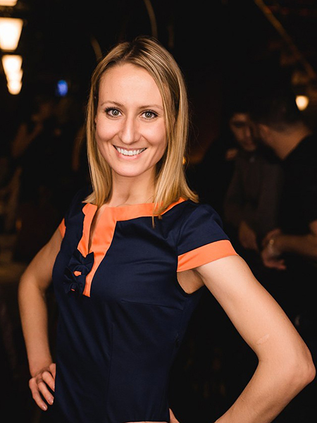 Anastasia - Partnervermittlung Weissrussland, Foto 4
