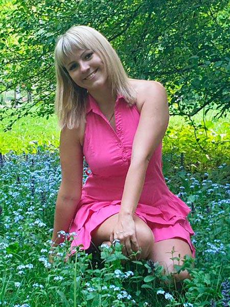 Kristina - Partnervermittlung Weissrussland, Foto 4