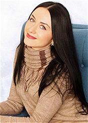 Natalja eine Frau aus Weissrussland