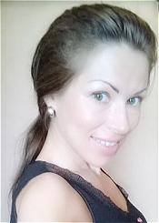 Frauen aus Weissrussland - Marina sucht einen Lebenspartner
