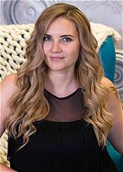 Katerina eine Frau aus Weissrussland