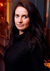 Aleksandra eine Frau aus Weissrussland