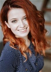 Maria, (27), aus Osteuropa ist Single